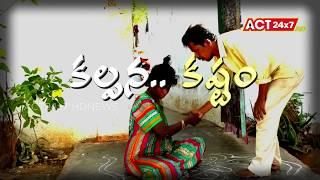 Very Emotional Heart Touching Story Of Women Kalpana || A Real Story   || ACT24X7HDNEWS