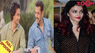 Salman Stops Aayush From Signing His Next Film? Aishwarya To Support Women Empowerment & More