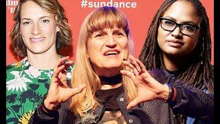 Sundance Film Festival: Half The Picture's Amy Adrion talks women in film after Me Too