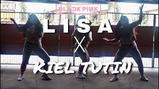 FAT GIRL DANCES TO 'LISA X KIEL TUTIN CHOREOGRAPHY 'TAKI TAKI' DANCE COVER PH || SLYPINAYSLAY