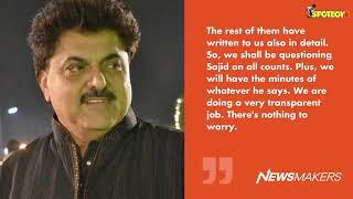 """Sajid Khan Sexual Harassment: Women Who Called Out Say, """"Won't Be A Fair Trial in IFTDA. I SpotboyE"""
