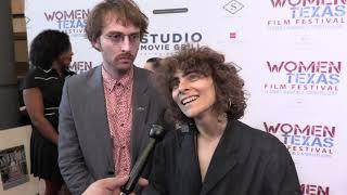 Women Texas Film Festival: Leaders. Radicals. Storytellers.