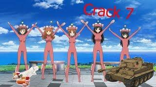 Girls und Panzer Crack Video 7