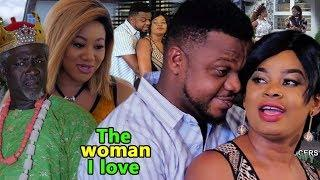 The Woman I Love 3&4 - Ken eric 2018 Newest/Latest Nigerian Nollywood Movie/African Movie Full HD