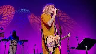 Justin Hawkins - Woman In Love - Guildford 1st December 2018
