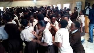 Odi dance challenge Sengani girls high school