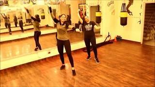 Diljit Dosanjh | Gulabi Pagg |  | Amazing Girls Bhangra Dance Steps | Sona Dance Fitness Studio
