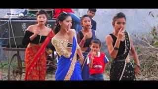 BEAUTYFULL THARU GIRLS DANCE IN THARU SONGS CHURI PAYAL KANGANA