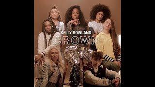 Kelly Rowlands Crown Video is A SL@P IN THE F@CE T0 BLK GIRLS!
