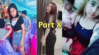 Tik tok khmer collection /Part 8