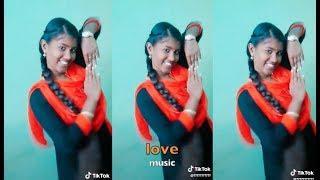 கருப்பு பேரழகினா அது நீதமா | Tamil girl musically | Love music