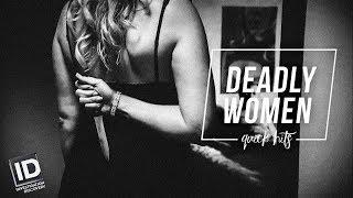 Sugarfree Sugar Daddy | Deadly Women: Quick Hits