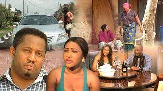 A Rich Man Pretended To Be Poor To Test A Girl's Love - Nigerian Movies