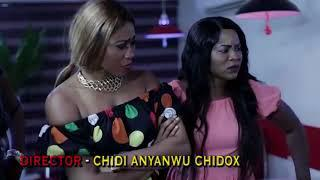 WOMEN- PART 2 2018 LATEST NOLLYWOOD MOVIE. COMING SOON!
