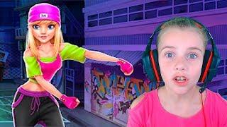 Hip Hop Battle - Girls vs. Boys Dance Clash - Coco Play By TabTale Kids Game