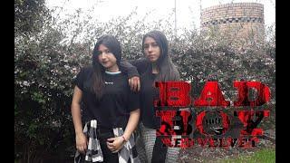 Red Velvet 레드벨벳 'Bad Boy'  Century Girls Dance Cover