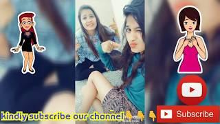 Vigo Deshi Girls#Video#Dance#Masti#Fun Part 11