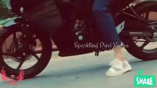 Biker boys love possessiveness||Girls feelings||I hate you n i love you English Song Whatsapp versio