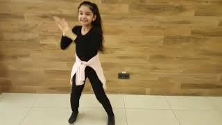 Poster Lagwa Do dance// Luka Chuppi// Elina Smile// Little girl from Russia, Moscow ????????❤️