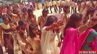 New Timli dance / Govt school girls dance / New Remix timli dance / Popular Timli dance