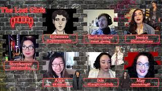 The Lost Girls: Love is a Battlefield - 80's Vampire RPG