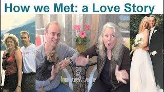 How We Met, A Love Story of a Husband & Wife, Men & Women over 50
