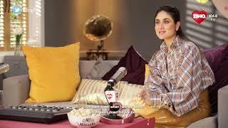 Kareena Kapoor Khan on Staying Relevant | Dabur Amla What Women Want | 104.8 Ishq