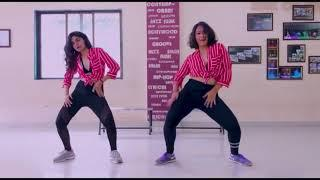 Akh Lad Jaave  dance plus 4 | Girls Dance  Loveyatri video Song