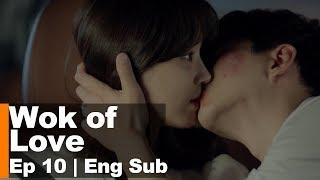 "Lee Jun Ho ""You're this kind of woman, and I'm this kind of man"" [Wok of Love Ep 10]"