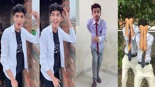 Best Video Inside Punjab College Girls Boys TikTok Musically Video Part 19 | TikTok Pakistan
