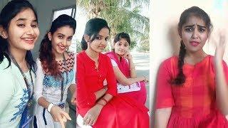 Telugu Girls Mass Dance TikTok Videos | TikTok | Musically | Dubsmash