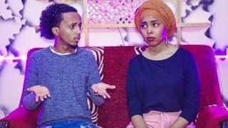 shaxaari wayne _ Somali Short Film _ Lover of women _ AMSN production