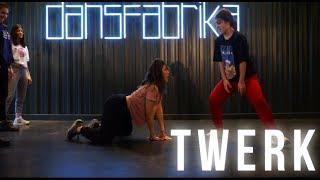 Hiphop Dance by Melisa Kıran | Choreography by Nilsu Ersan - TWERK - city girls