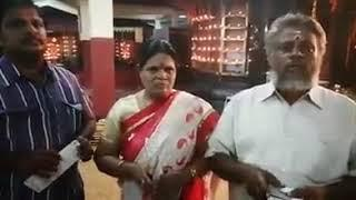 Kalavathi and family against Pinarayi | Sabarimala Women Entry
