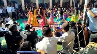 KAMARIYA || KAMARIYA SONG DANCE (1) ||SCHOOL GIRLS DANCE || 2019