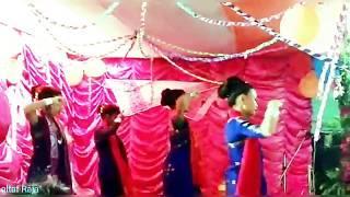 Dorika dorika Assamese bihu song || Bikash jatiya vidyalaya student girls dance