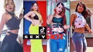 NEPALI SEXY GIRLS DANCE || TIKTOK COMPILATION || TIKTOK NEPAL || TIKTOK MUSICAL.LY NEPAL #12