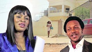 THE WORKAHOLIC LADY FALLS IN LOVE WITH HER BOSS - 2018 Latest Nollywood African Nigerian Full Movies