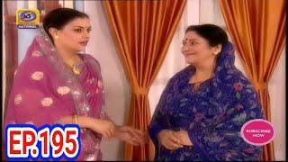 Nanhi si Kali Meri Laadli Episode-195 (Khanna women wear a Sari) || Full Episode HD 720p