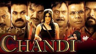 Chandi The Power of Real Women | Best Action Hindi Dubbed Film