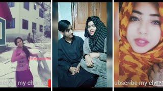 #Kashmiri#girls Kashmir girls new viral Tiktok dance video  Kashmiri funny tiktok videos / 2019