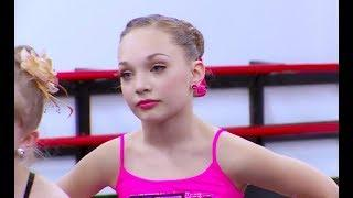 "Dance Moms-Dance Digest, ""That Girl's Just Gotta Be Kissed""(Season 4 Flashback)"
