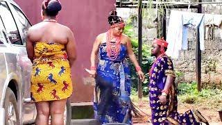 A Billionaire Prince Begs For The Love Of A Poor Dirty Village Girl (NEW MOVIE) 2 - Nigerian Movies