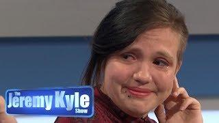 Sweet Woman Emotionally Admits She Is Still in Love With Her Ex | The Jeremy Kyle Show