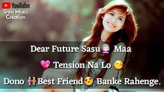 ????Status For Attitud Girls WhatsApp Status Videos // New Sad Heart'???? Touching WhatsApp Status V
