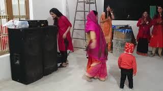 Dehati Girls Dance In Village shadi Band Baja dance video 2019 part 2,DSD Style