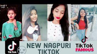 Hot Nagupri Girls Tiktok Video 2019 || Sadri Tik Tok|| Best of nagpuri tik tok video 2019(PART-13)