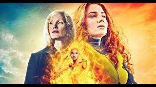 X-Women: Dark Phoenix