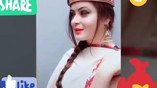 Shimla girls dance in Kuldeep Sharma song || Dhamaka nonstop || Pahari Dance by beautiful girl 2018
