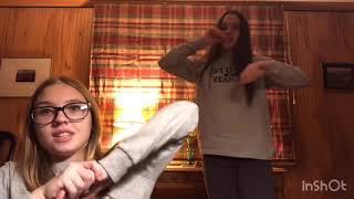 White girls try to dance ????*DUBSMASH*